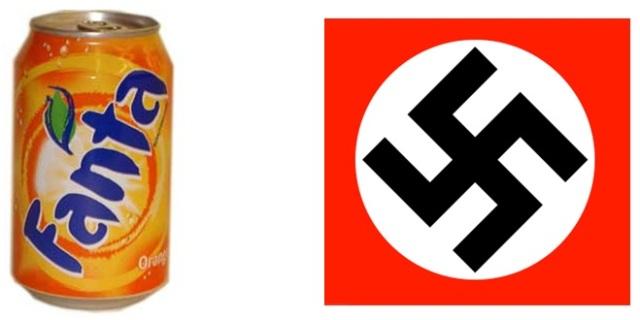 fanta nazi