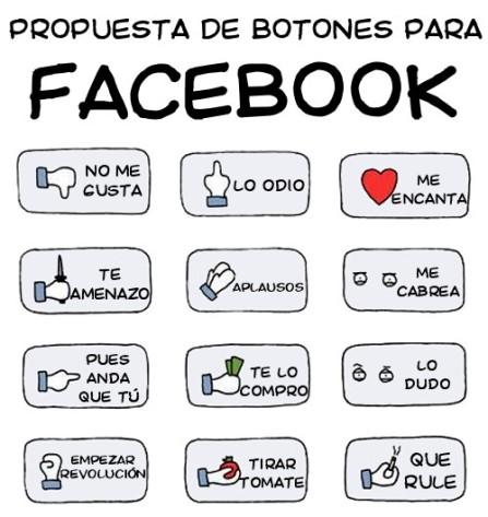 propuesta botones facebook