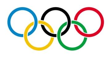 anillos olimpiadas