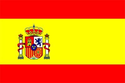 bandera españa