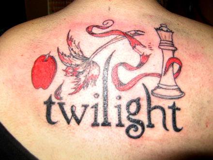 crepusculo tatuaje