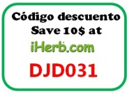 iHerb coupon save code discount referido codigo sale off 10$ descuento code