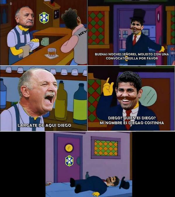 memes gracioso españa mundial