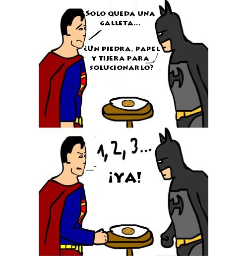 Batman VS Superman, imágenes inéditas | Avance Intermitente
