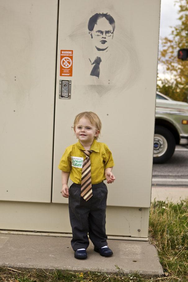 Los 24 mejores disfraces para niño en Halloween - Avance Intermitente