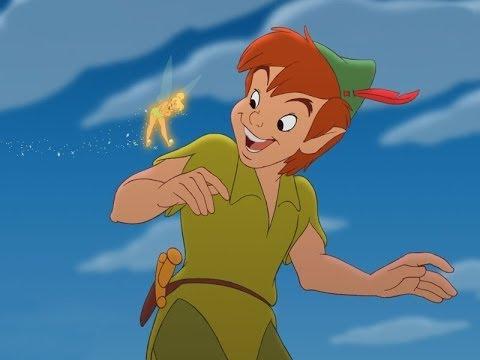 Peter Pan verdadera historia